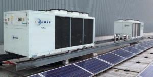 Vento 600 kW